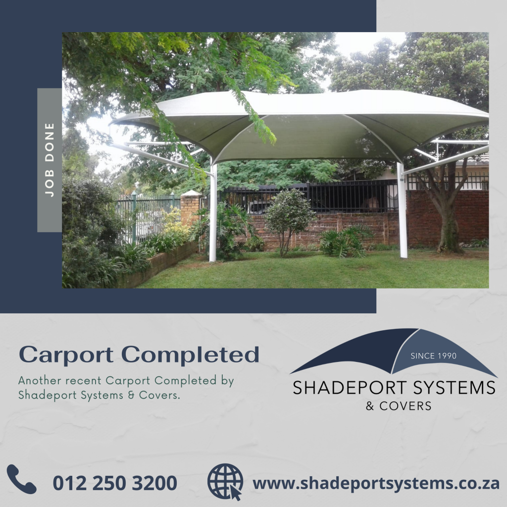 Shadeport-systems